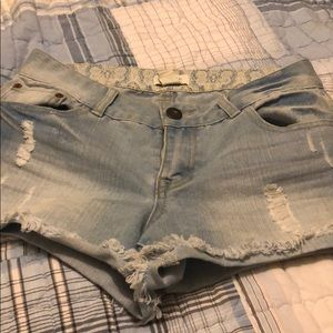 Forever 21 Shorts - Cute shorts